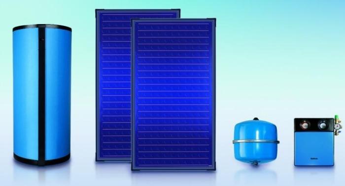 buderus-solarpaket